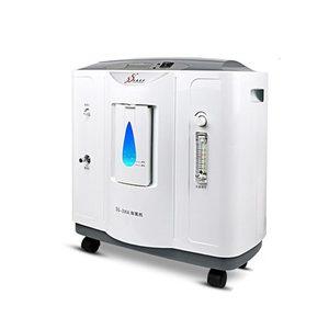 双盛SS-3WA用3L雾化器制氧机 家用氧气机补氧器带雾化制氧机