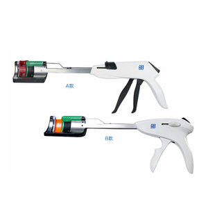 一次性弧型切割吻合器和组件